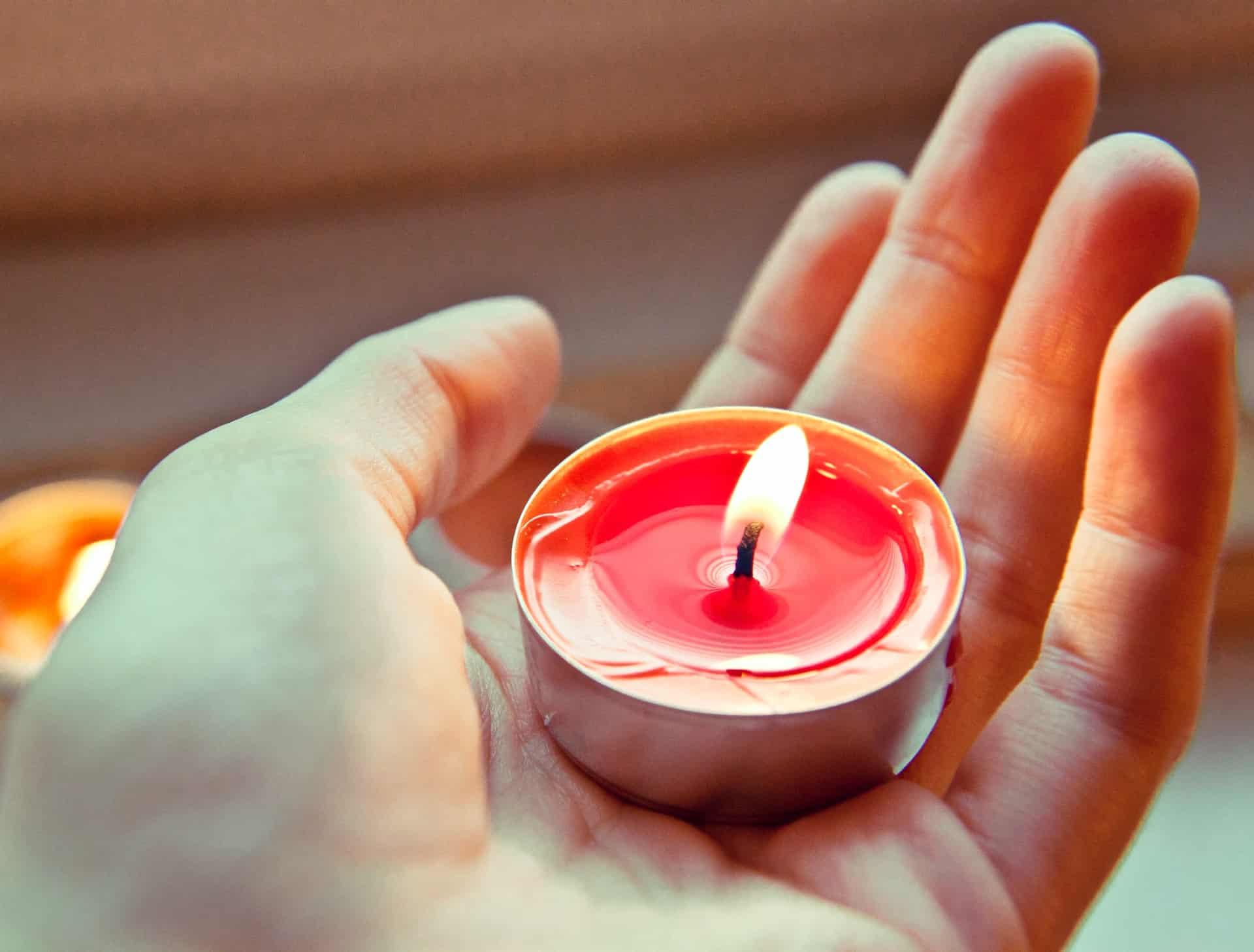 fentanyl memorial candle
